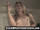 Crack Whore Celeste Flexible Foot Job Freak