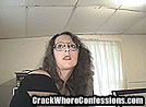 Crack Whore Connie Tells All About Her Train Wreck Life