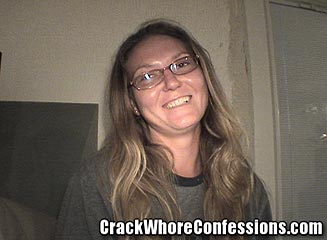 Crack Whore Jessica Near Death Experience Junkie