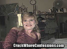 Crack Whore Bride Married 7 Times